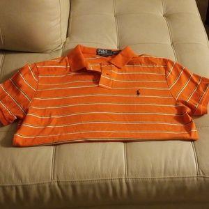 Gently Used Ralph Lauren Polo shirt